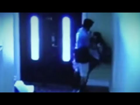 Caught On Tape: Man Attempts To Sexually Assault Teenage Girl  (VIDEO)