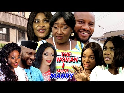 The Woman I Must Marry Season 1 - Mercy Johnson & Yul Edochie Latest 2018 Nigerian Nollywood Movie