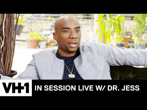 In Session Live with Dr. Jess ft. Charlamagne tha God (Act 1) | VH1
