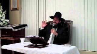 הרב משה סוסנה – פרשת שופטים – ואפילו בהסתרה