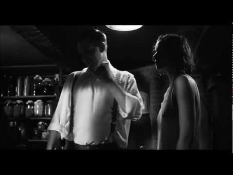 Amon Goeth - Helen Hirsch scene