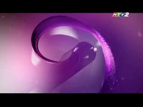 HTV2 Ident (Từ 1/10/2015) (2)