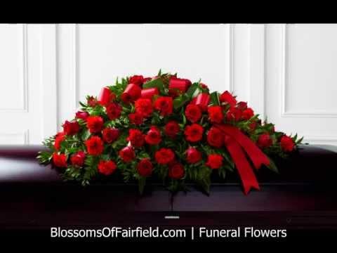 Sympathy Flowers – CT