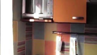 РЕМОНТ КВАРТИРЫ - начинаем с кухни