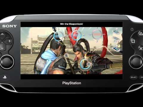 E3 2011 - Gameplay n°2
