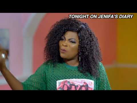 Jenifa's Diary Season 10 Ep26  - Now On SceneOneTV App/website (www.sceneone.tv)