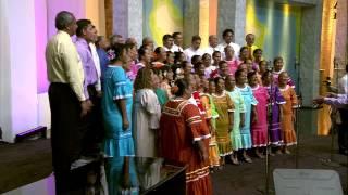 Músicas da Conferência Geral dos Adventistas em San Antonio, Texas. 2015. http://novotempo.com/cg2015 #CGSA2015.