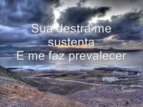 Toque no Altar - Deus do Imposs�vel KARAOKE GOSPEL
