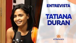 Tatiana Duran – 4 Veces campeona Bikini Wellness