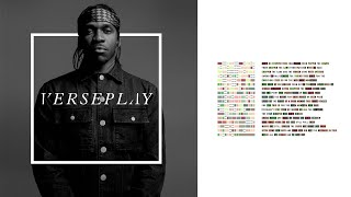 Pusha T - The Games We Play // Lyrics, Flow, and Rhyme Analysis