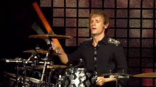 Muse - Map of the Problematique live @ Glastonbury 2010