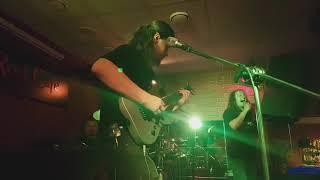 Video Crunch, Bounty Rock Cafe 19.4.2019, Olomouc, CZ