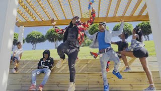 Trippie Redd ft. Chief Keef & Tadoe - I Kill People (Dance Video) | King imprint