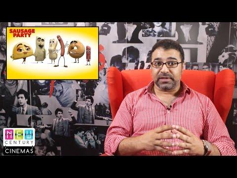 فيلم جامد: Sausage Party مليء بالإسقاطات الدينية والسياسية