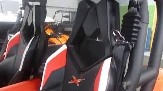 6. 2015 Can Am Maverick 1000R XRS Max UU164 049