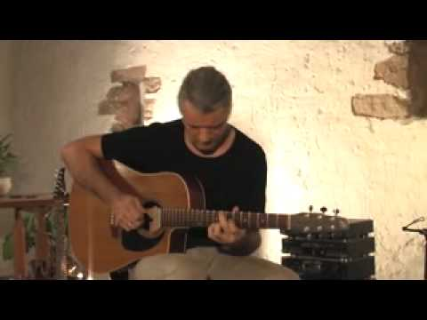 Markus Holz Acoustic Classic Solo