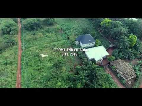 Igbo Traditional Marriage (Ije & Zoba)