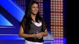 مشتركة تركت خطيبها لتشترك في The X Factor