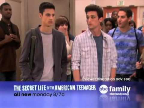 Secret Life Season 3 Episode 7 Promo