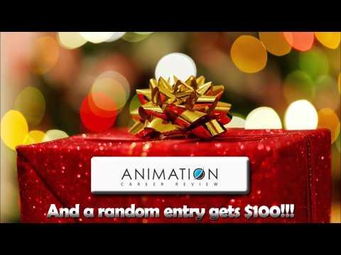 $1,000 Short Animation Contest - Winter 2014