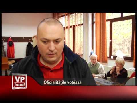Procesul de votare în Prahova – ora 13.00