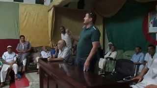 اعضاء الجمعية العامة لامل يصادقون وعزوز يعلن الاستقالة