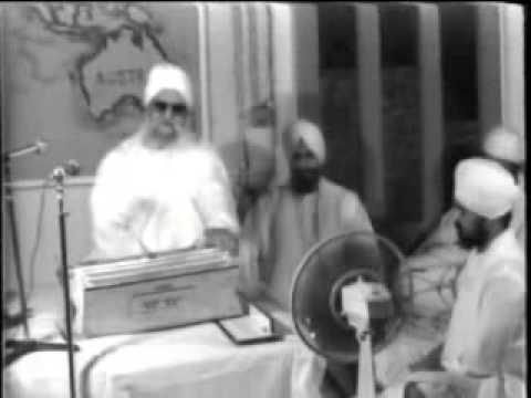 sant isher singh ji - GurdwaraKaramsar.com - Sant Isher Singh Ji Maharaj - Rara Sahib Wale - Nirban Kirtan Updesh, Venue: Bedford UK 1975. (These recording were made available wit...