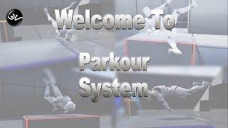 Ultimate Parkour System