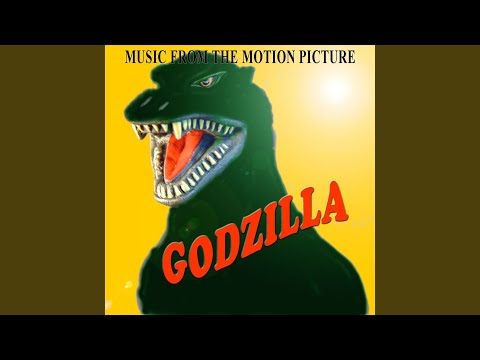 Brain Stew - The Godzilla Remix