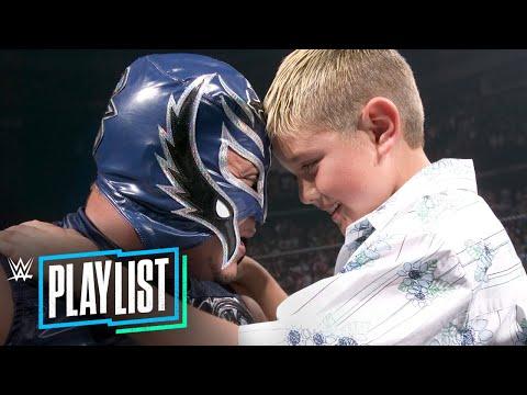 Dominik Mysterio through the years: WWE Playlist