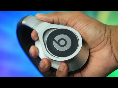 Beats Executive Headphones Review