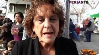Proyecto Educación Alimentaria Feria Libre Jardin Infantil Fund.Brotes