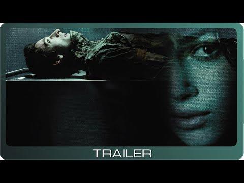 The Jacket ≣ 2005 ≣ Trailer ≣ German   Deutsch