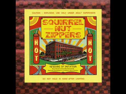 Squirrel Nut Zippers – Put A Lid On It