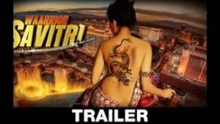 Nonton Warrior Savitri   Official Movie Trailer Film Subtitle Indonesia Streaming Movie Download