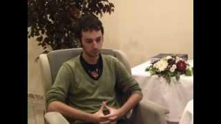 2013 Türkiye Satranç Şampiyonası / Emre Can