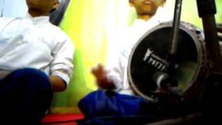 HADROH LSM Mintaragen Tegal live pekalongan - sluku sluku bathok Video