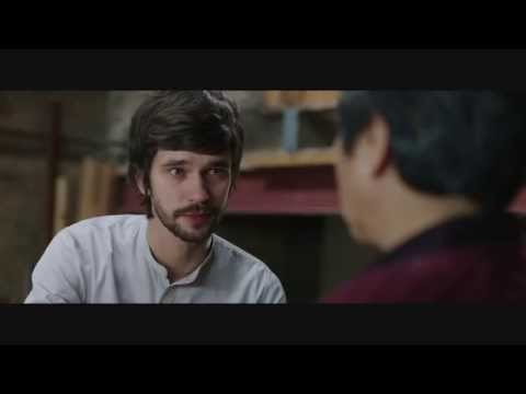 Lilting (Trailer)