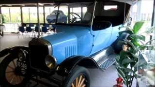 Birdwood Australia  city photo : Beautiful Vintage Cars at the Australian National Motor Museum in Birdwood SA