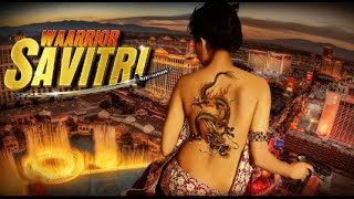 """Warrior Savitri""  2016 Movie   Om Puri & Niharika Raizada At Pc For Upcoming Hindi Film!"