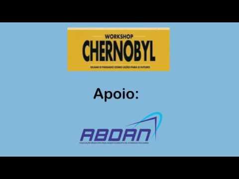 Workshop Chernoby - As reais consequências de Chernobyl e as lições aprender Abel Gonzalez -ARN ICPR