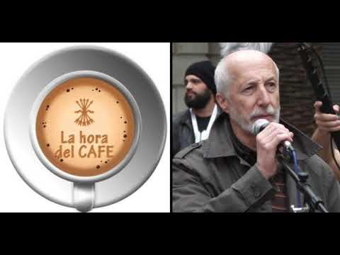 Pedro Pablo Peña sobre la inmigración africana - Barco Aquarius - La Hora del Café 120