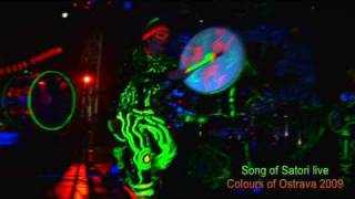 Video Satori na Colours 2009