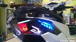 Video Modif lampu rem vario 150 MP3, 3GP, MP4, WEBM, AVI, FLV November 2018