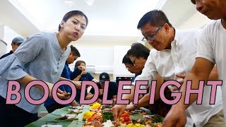 Video Oldies Boodlefight by Alex Gonzaga MP3, 3GP, MP4, WEBM, AVI, FLV Juni 2019