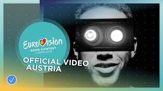 Video Cesár Sampson - Nobody But You - Austria - Official Music Video - Eurovision 2018 MP3, 3GP, MP4, WEBM, AVI, FLV Agustus 2018
