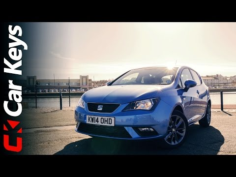 SEAT Ibiza 2015 review – Car Keys