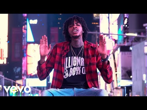Alkaline - CITY (Official Video)