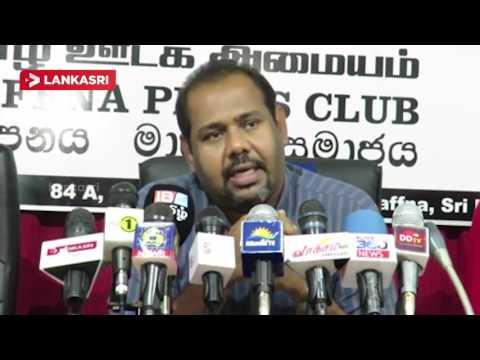 Kajenthirakumar-Press-Meeting