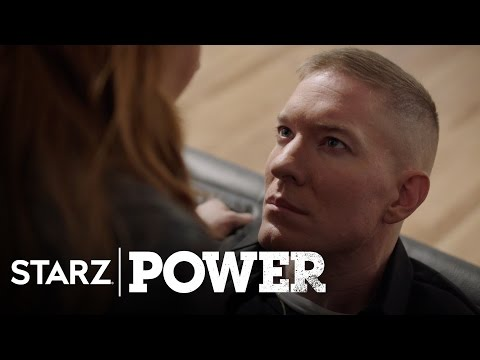 Power Season 3 Promo 'Tommy and Holly'